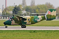 Poland Air Force – PZL - Mielec M-28B1TD Bryza 1TD 0212