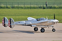 The Flying Bulls – Lockheed P-38L Lightning N25Y