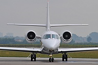 Magna Air – Cessna 680 Citation Sovereign OE-GGP