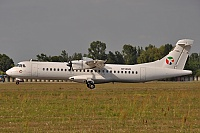 Danish Air Transport – ATR ATR-72-201(F) OY-RUD