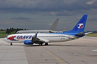 Travel Service – Boeing B737-8AS OK-TSL