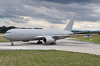 Italy Air Force – Boeing KC-767A (767-2EY/ER) MM62227