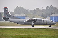 Hungary Air Force – Antonov AN-26 603