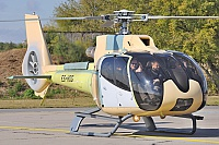 Private/Soukromé – Eurocopter EC-130B4 ES-HOG