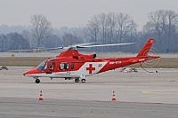 Air Transport Europe – Agusta A-109K-2 OM-ATA