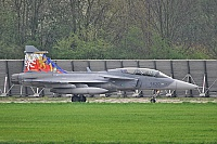 Czech Air Force – Saab JAS -39D Gripen 9820