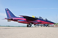 The Flying Bulls – Dassault-Dornier Alpha Jet A OE-FRB