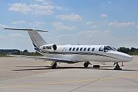 Hummingbird Aviation – Cessna C525B CJ3 SE-RMB