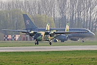 Poland Air Force – Antonov AN-28TD 0203