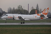 Sprint Air – Saab SF-340A SP-KPU
