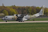 Czech Air Force – CASA C-295M 0453