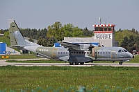 Czech Air Force – CASA C-295M 0454