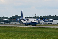 Ruby Star Airways – Antonov AN-12BK EW-483TI