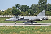 Czech Air Force – Saab JAS-39C Gripen 9243