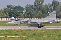 Czech Air Force – Saab JAS-39C Gripen 9242
