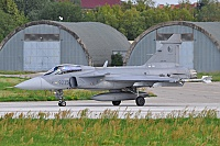 Czech Air Force – Saab JAS-39C Gripen 9235