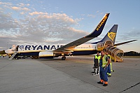 Ryanair – Boeing B737-8AS EI-FTH