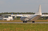 CAVOK – Antonov AN-12BP UR-CKM