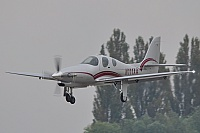 XAir – Lancair Evolution N111XA