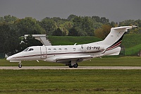 NetJets Europe – Embraer EMB-505 Phenom 300 CS-PHD