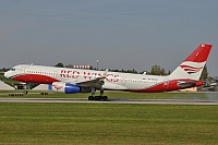 Red Wings – Tupolev TU-204-100V RA-64043
