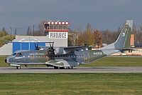 Czech Air Force – CASA C-295M 0452