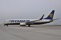 Ryanair – Boeing B737-8AS EI-DCN