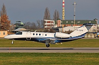 E-Aviation – Cessna C525C CJ4 D-CEFE