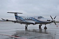 T Air – Pilatus PC-12/47E OK-PCD
