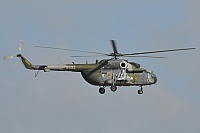 Czech Air Force – Mil Mi-17-1(Sh) 9892
