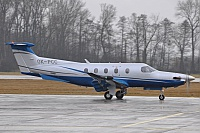 T Air – Pilatus PC-12/47E OK-PCC