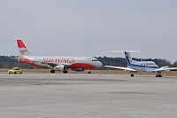 Red Wings – Airbus A320-232 VP-BWX