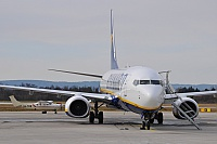 Ryanair – Boeing B737-8AS EI-GJB