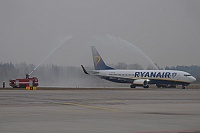Ryanair – Boeing B737-8AS EI-GDN