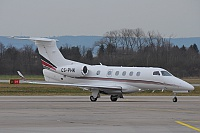 NetJets Europe – Embraer EMB-505 Phenom 300 CS-PHK