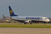 Ryanair – Boeing B737-8AS EI-DWT