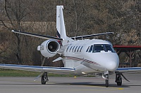 NetJets Europe – Cessna 560XL/XLS CS-DXU
