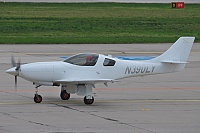 Private/Soukromé – Lancair Legacy N390LY