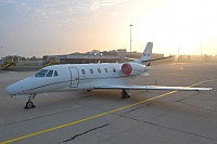 Air Bohemia – Cessna 560XL/XLS OK-AST