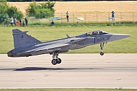 Czech Air Force – Saab JAS-39C Gripen 9239