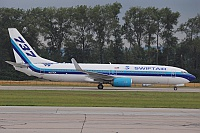 Swiftair – Boeing B737-8CX N277EA