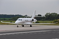 NetJets Europe – Cessna 680A Latitude CS-LTD