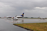 Ryanair – Boeing B737-8AS EI-DPP