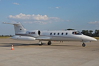 AIR ALLIANCE EXPRESS – Gates Learjet 35A D-CONE