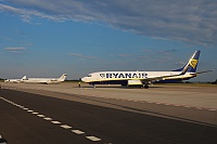 Ryanair – Boeing B737-8AS EI-FTI