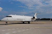 Global Reach Aviation – Canadair CRJ-200LR D-AGRA