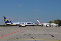 Ryanair – Boeing B737-8AS EI-DCP