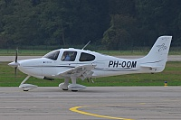Private/Soukromé – Cirrus SR22 G5-GTS PH-OOM
