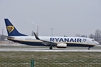 Ryanair – Boeing B737-8AS EI-FZS