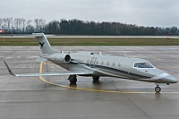 Hummingbird Aviation – Gates Learjet 45XR SE-RMO